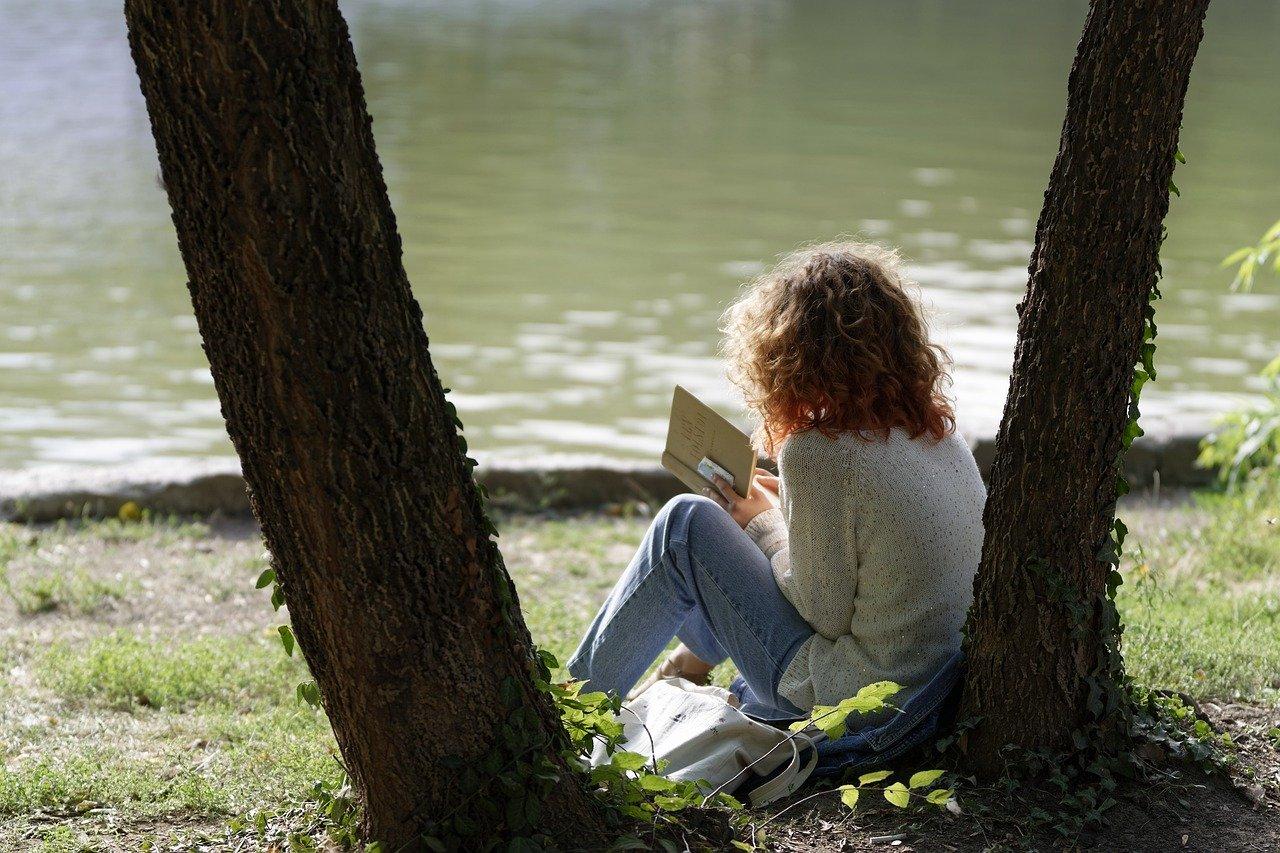 Keep Calm and Read A Book, Why Don't 'Ya?
